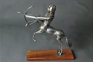 Escultura Centauro
