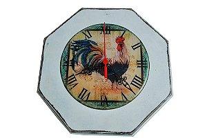 Relógio Galo Pátina