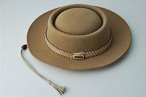 Chapéu de feltro  P