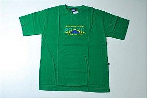 Camisetas do Brasil
