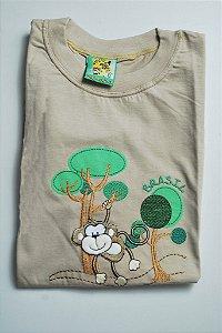 Camiseta Infantil tamanho 8