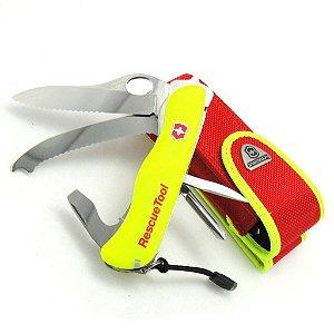 Canivete Multiferramenta - Rescue Tool - 208