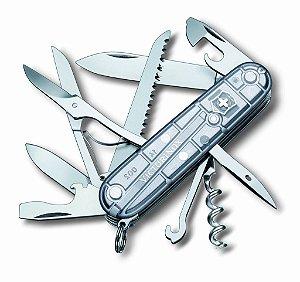 Canivete Victorinox 1.3703 T7 Climber Prata