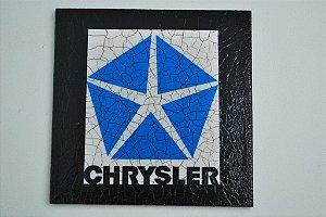 Porta copo individual - Chrysler