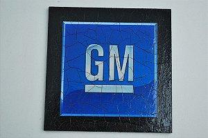 Porta copo individual - GM