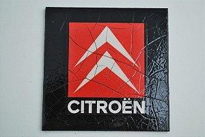 Porta copo individual - Citroen