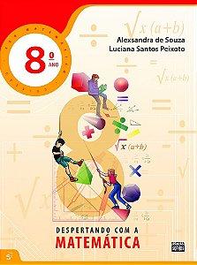 8º ANO - Despertando Com a Matemática