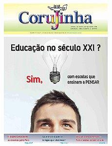 Jornal Corujinha - Ed. 85 - Educação no Século XXI? [GRATUITO]