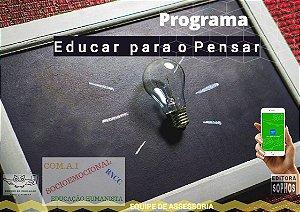 O Programa Educar para o Pensar [GRATUITO]