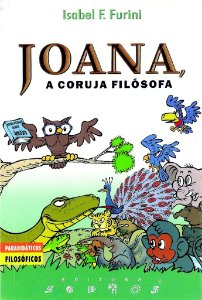 Joana, A Coruja Filósofa