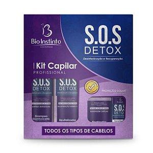 Kit S.O.S. Detox