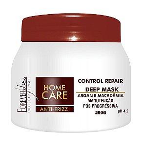 Forever Liss Home Care Máscara Manutenção Pós Progressiva - 250g