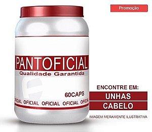 PANTOGAR 60 CÁPSULAS