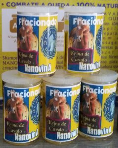 Nanovim A - Fracionado 7 ml