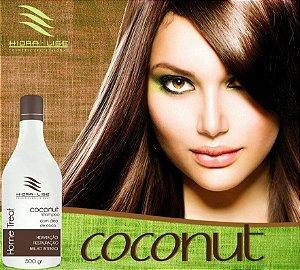 Shampoo Reconstruçao Coconut 500ml
