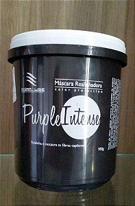 Botox Matizador Purple Intense 900g - Realinhador