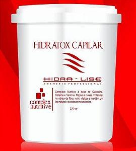 Hidratox Capilar Complex Nutritive 900g