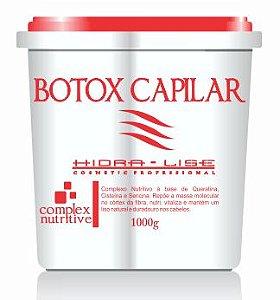 Botox Capilar Realinhamento 1kl