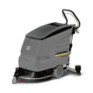 Lavadora e Secadora BD 530 Elétrica