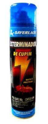 Exterminador de Cupim - SAYERLACK