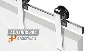 Kit Correr Smart Inox 304 - STAM