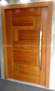 Kit Porta Pivotante Maciça - REF.292