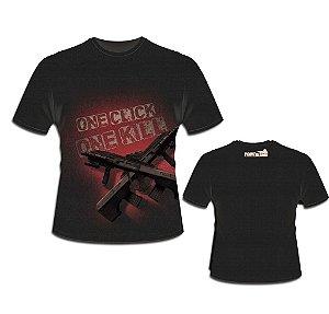 Kit: 5.000 Cash Ongame + 14 camisetas - Mix de estampas