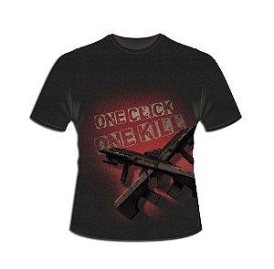 Kit 5.000 Cash + Camiseta Oficial PB
