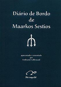 Diário de Bordo de Maarkos Sestios