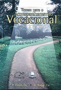Temas para o Acompanhamento Vocacional (Livro)