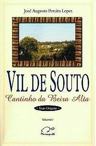 Vil de Souto - Cantinho da Beira Alta
