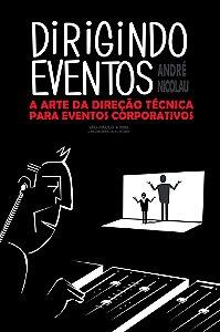DIRIGINDO EVENTOS (LIVRO)
