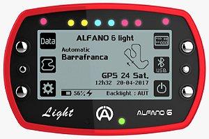 Pré Venda Lançamento - ALFANO 6 Light