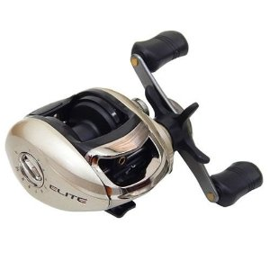 Carretilha Marine Sports Elite 3000 com 3 Rolamentos