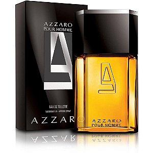 Perfume Azzaro Pour Homme Eau de Toillete - Masculino 100ml