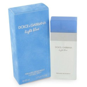 Perfume Dolce & Gabbana Light Blue Eau de Toilette - Feminino 100ml