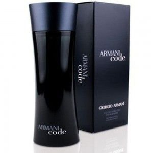 Perfume Armani Code Pour Homme Eua de Toilette - Masculino 125ml