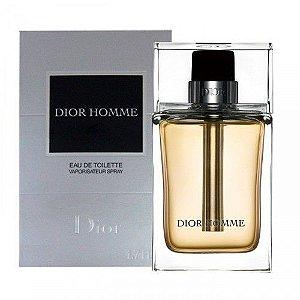 Perfume Dior Homme Eau de Toilette - Masculino 100 Ml