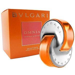 Perfume Bvlgari Omnia Indiam Garnet Eau de Toilette - Feminino 65ml