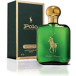 Perfume Ralph Lauren Polo  Eau de Toilette -Masculino 118ml