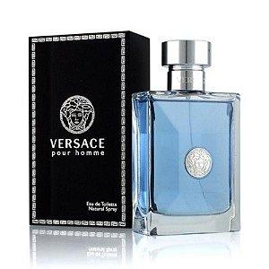 Perfume Versace pour Homme  Eau de toilette - Masculino 100ml
