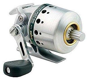 Molinete Spincast Minicast Mc 40 Em Alumínio - Daiwa
