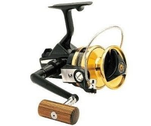 Molinete Black Gold Series BG 30 - Daiwa