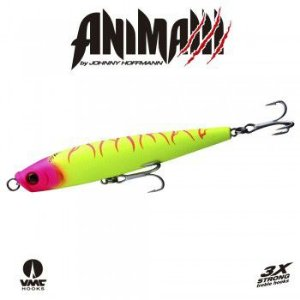 Isca Artificial Marine Sports Animal 130 - 13cm 29g Cor N16 - Johnny Hoffmann