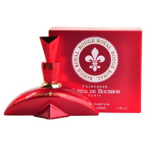 Perfume Feminino Rouge Royal Marina Bourbon 100 Ml