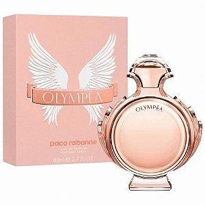 Perfume Paco Rabanne Olympéa Feminino 80ml