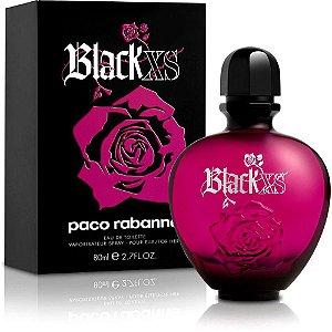 Perfume Paco Rabanne Black XS Feminino 50ml