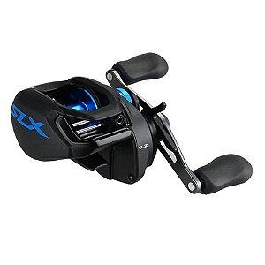 Carretilha Shimano SLX XG 150/151 Velocidade de Recolhimento 8.2:1