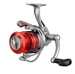 Molinete Marine Sports Prisma 4000 com Carretel Reserva