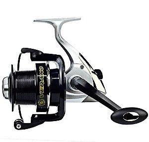 Molinete de Pesca Marine Sports Verano 5000 6 Rolamentos Fricção Dianteira